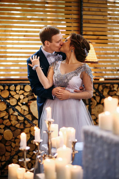 WEDDING OF NATALIA & IVAN (SMOLENSK)